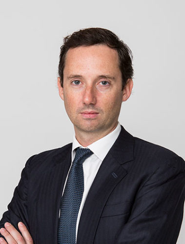 Wren's Chief Executive, Michael Parsons, One Of The 2019 PAM 50 Most Influential