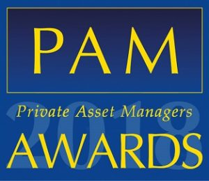 Wren Investment Office is Emerging Manager Finalist of the 2019 PAM Awards
