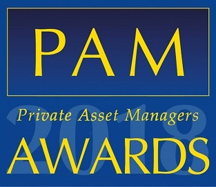 Pam Awards 2018 - Best Emerging Manager