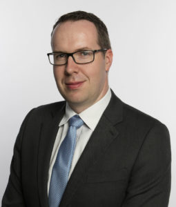 Eirian Jones - Head of Investment Research at Wren Investment Offic