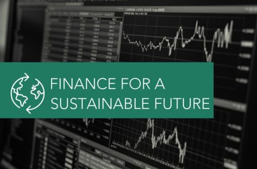 Wren Partners With Finance For A Sustainable Future Conference
